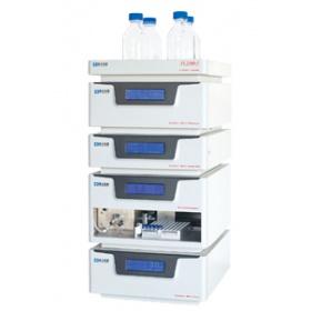 FL2200-2四元低压梯度液相色谱仪