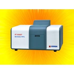 百特BT-9300ST激光粒度仪