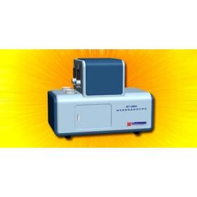 百特BT-2800动态图像粒度粒形分析系统