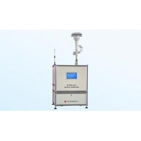 百特BTPM-AS1智能环境空气颗粒物采样器