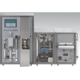 高频管式双炉红外碳硫分析仪