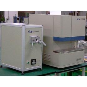 双燃烧炉红外碳硫分析仪
