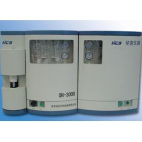 氧氮分析仪器