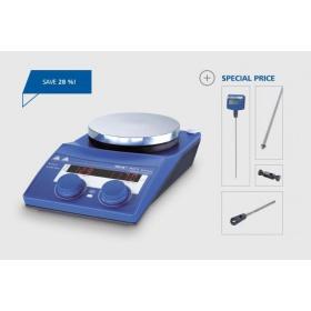 德国IKA RCT basic package 磁力搅拌器