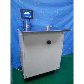 成仪ZLS-24D/M氦质谱检漏仪(分子泵型)