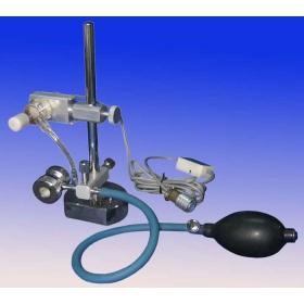 大鼠尾动脉无创测压装置