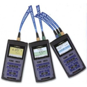 WTW最新款 便携式水质分析仪