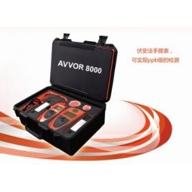 加拿大AVVOR重金属分析仪