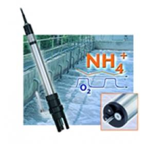 在线氨氮检测传感器