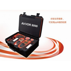 加拿大AVVOR便携式重金属分析仪 伏安法