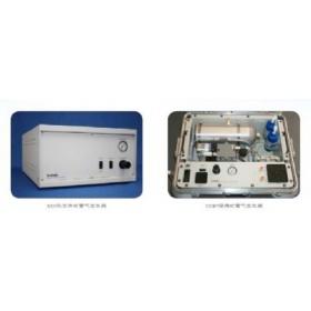 零气发生器(用于满足干燥洁净空气的稀释校准)