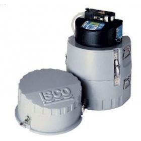 全尺寸便携式等比例水质自动采样器