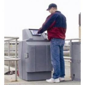 工业和市政污水采样器