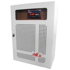 加拿大AVVOR在线氨氮测定仪