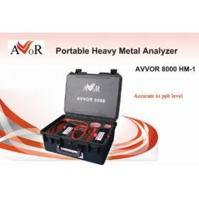 重金属快速检测仪,重金属含量检测