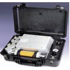 便携式零气发生器系统
