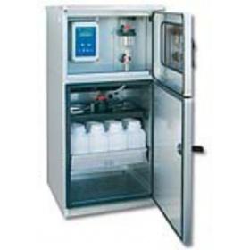水质采样器(适于过程或污水厂使用)