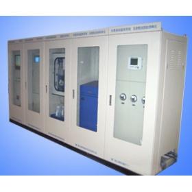 水質自動監測系統集成