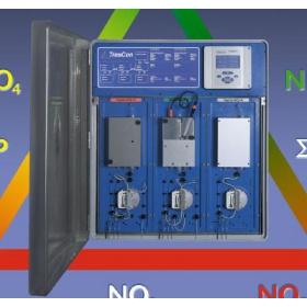 在线多参数氮磷分析仪