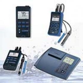 多功能水质分析仪,WTW水质分析仪