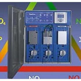 在线氮磷分析仪