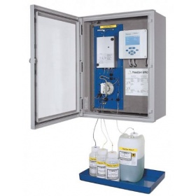 氨氮分析仪,在线氨氮分析仪