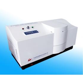 济南微纳Winner100湿法动态颗粒图像分析仪