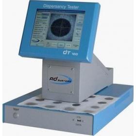 油品分散性测定仪