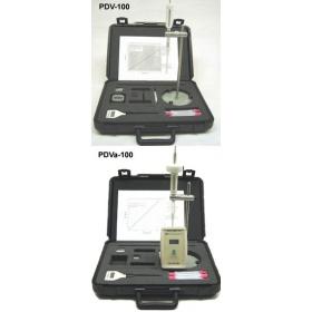 Automatic Portable / Disposable Viscometer