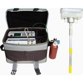 可燃气体探测器标定仪