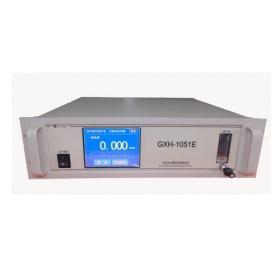 智能红外线气体分析仪