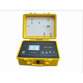 便攜式多組份氣體分析儀