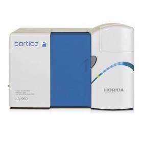 HORIBA LA960激光粒度仪