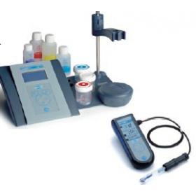HACH sensION+系列测定仪和电极