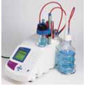 HACH Titralab 系列自动电位滴定仪