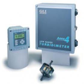 美国HACH Accu4/T53 低浊度分析仪