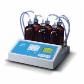 美国HACH BODTrak 生化需氧量(BOD)分析仪
