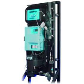 美国HACH WDMP sc 管网水质监测板