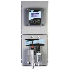 HACH 9184 sc 余氯分析仪