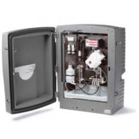 美国HACH AMTAX sc 氨氮分析仪