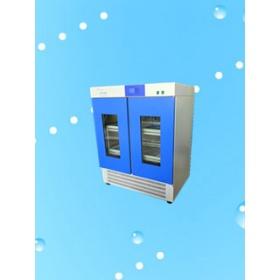 双层大容量恒温变频培养箱