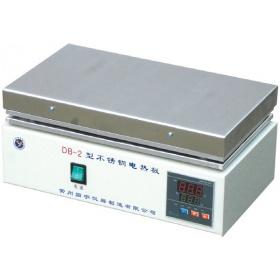DB-2A数显不锈钢电热板