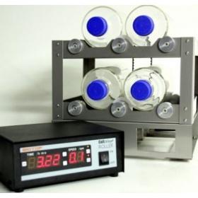 微型细胞培养滚瓶机