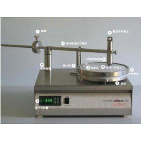 阻濕態微生物除菌穿透儀