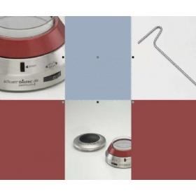 手动/自动培养皿转盘