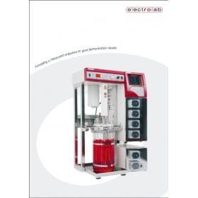 英国Electrolab 生物反应器/发酵罐 FerMac 310/60