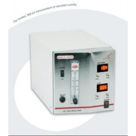 Electrolab尾氣分析儀(氣體分析儀,二氧化碳、一氧化碳分析儀)