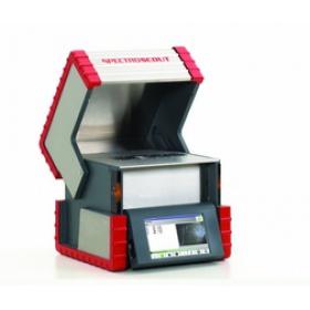 便携式能ξ量色散X荧光光谱仪