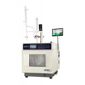 微波合成/萃取反應工作站MAS-IIPLUS