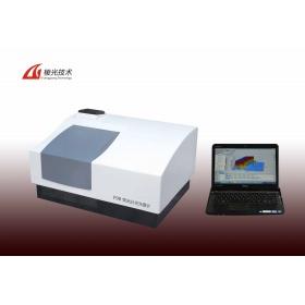 上海棱光F98荧光分光光度计